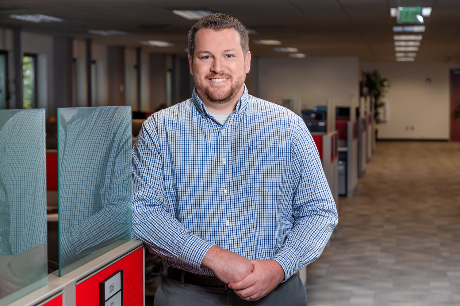Drew oversees support for several of Railinc's critical industry products.